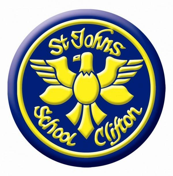 St John's School, (Infants) -